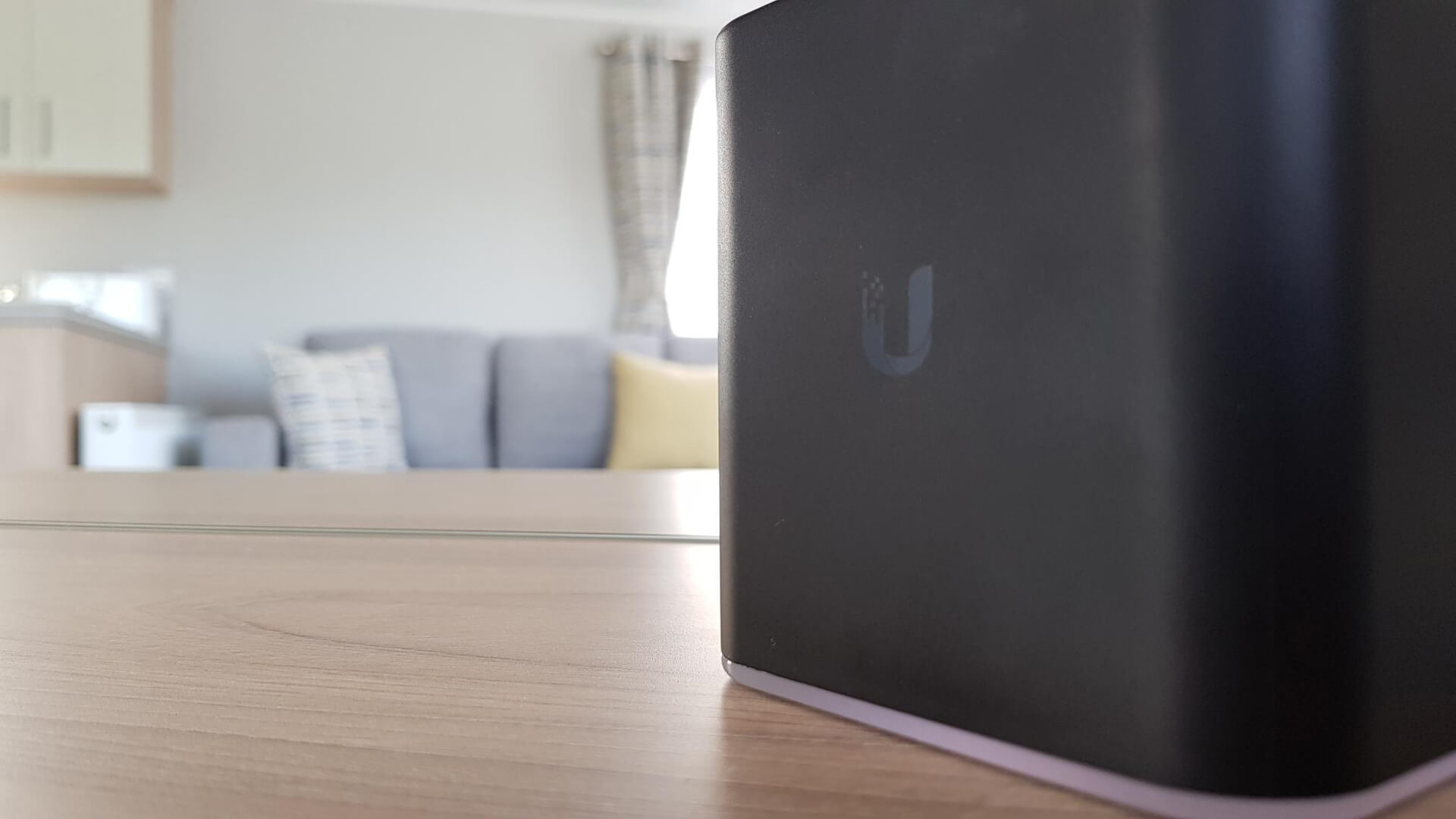 Ubiquit Guest Wifi Access Point