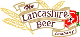 The Lancashire Beer Logo