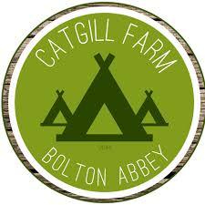 Catgill Farm Logo