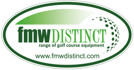 fmw Distinct logo