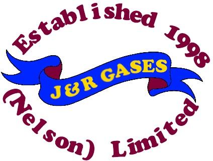 J & R Gases logo
