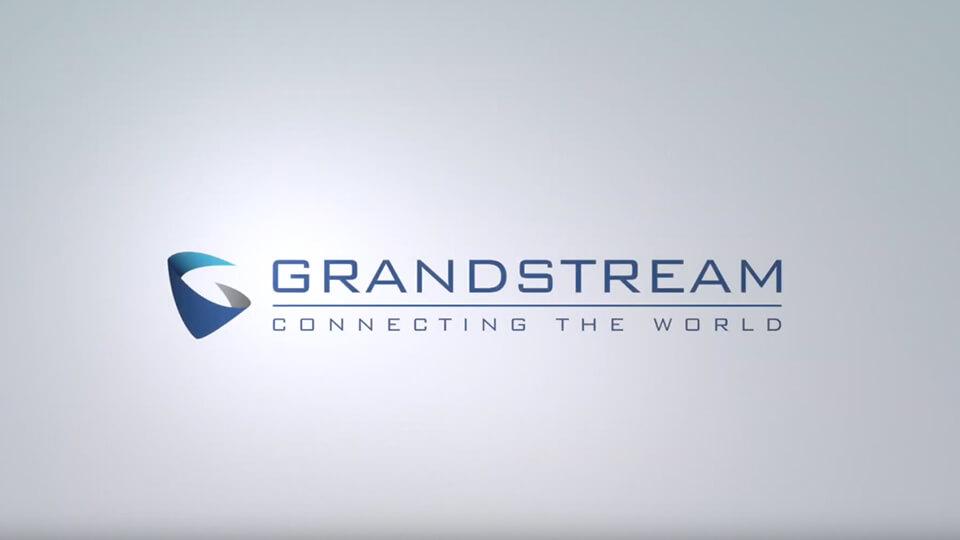grandstream media phone